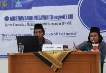 FKMSB Gelar Musywil (Foto Istimewa/Nusantaranews.co)
