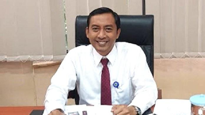 Direktur Lembaga Kajian dan Survey Nusantara (LAKSNU), Gugus Joko Waskito. (FOTO: ISTIMEWA)