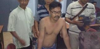 Pelaku Diduga Penipuan Penggandaan Uang Diamankan (Foto Istimewa/Nusantaranews.co)