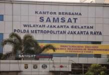 Samsat Polda Metro Jaya