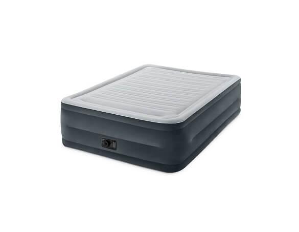 انتكس سرير هوائي(فراش قابل للنفخ)