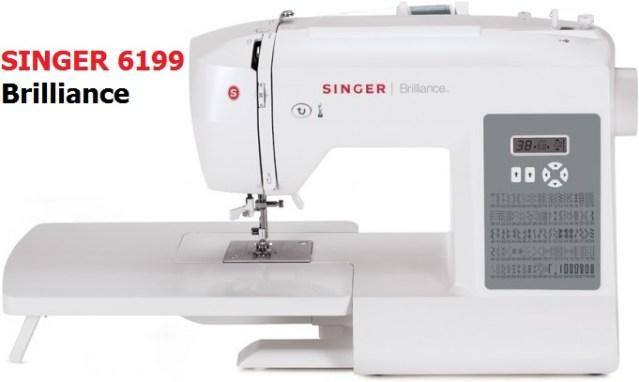أفضل ماكينة خياطة سنجر Singer