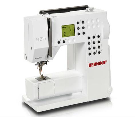 ماكينة خياطة برينينا