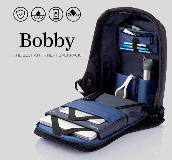 حقيبة ظهر بوب