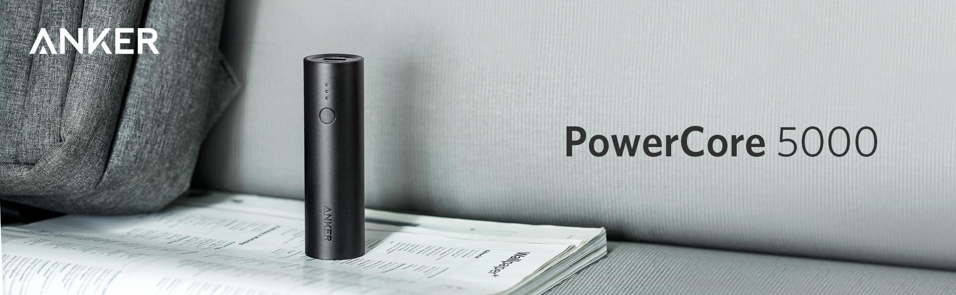 شاحن انكر PowerCore 5000