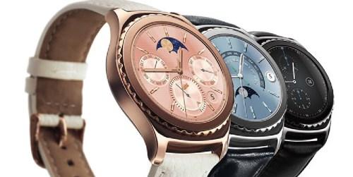 a04af70cce36f إصدارات ساعة سامسونج الذكية 2018 smartwatch samsung