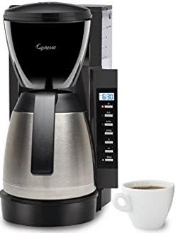 ماكينة قهوة, اله قهوة , قهوة اسبريسو