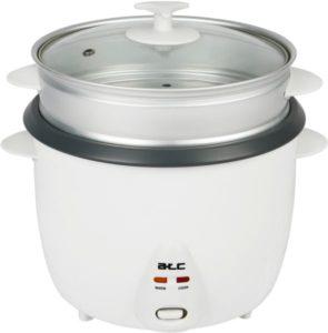 قدر الرز الكهربائي جهاز طبخ الأرز بالبخار