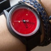 Review: Q&Q Smile Solar Watch