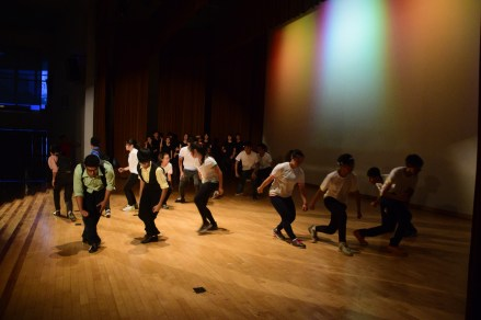 SL Dance