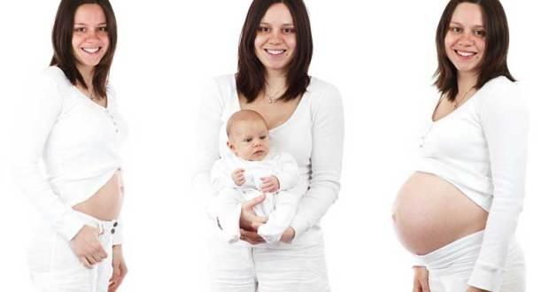 जानिये गर्भावस्था के बाद पेट का मोटापा- वजन कम करने के 10 नुस्खे , Jaaniye garbhavastha ke baad pet ka motapa ya weight loss karne ke 10 nuskhe , Few Tips for Lossing Weight After Pregnancy