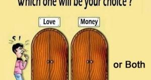 मर्मस्पर्शी आलेख धन दौलत और रिश्ते , Heart Touching Story Money and Relations