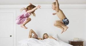 Are you in the Mood of Romance but Childrens at Home , Romance का मूड है लेकिन बच्चें घर में है तो क्या करे