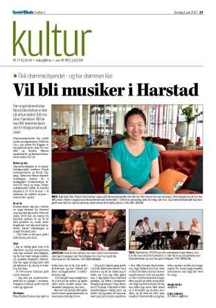 Harstad Tidende 2