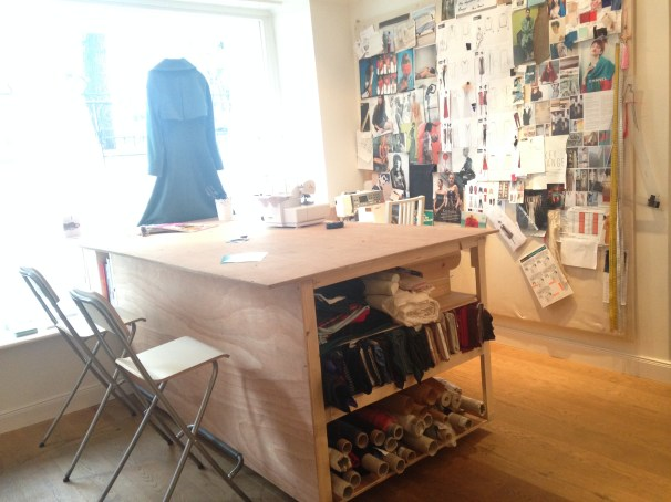 neues Atelier Nusum