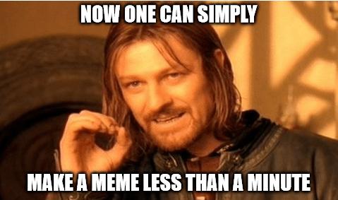 final meme