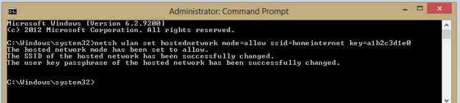 cmd wifi share 2