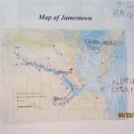 Daughters map