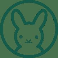 Nuthatch Naturals Rabbit Icon