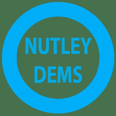Nutley Dems Button Logo