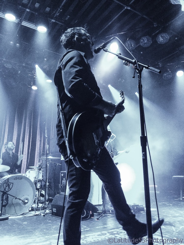 Greg Dulli from The Afghan Whigs in Vancouver