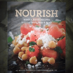 Nourish – Quinoa Crunch Cereal