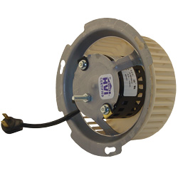 nutone 8832 replacement motor assembly