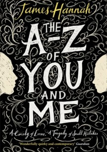 a- z cover