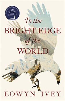 Bright Edge cover