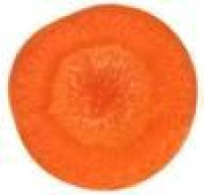 zanahoria ojo