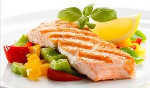 Comidas ligeras y nutritivas
