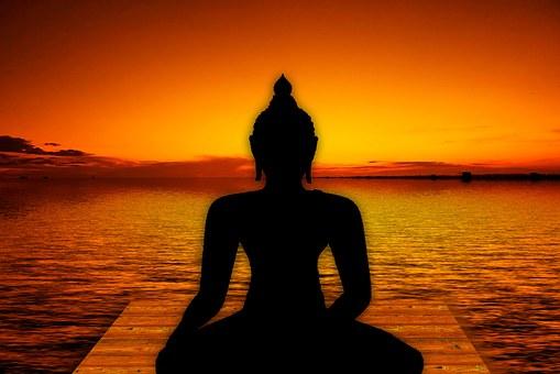 bouddha : bien-être