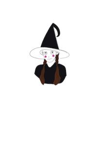 Jeux culinaires avec la magicienne Louison
