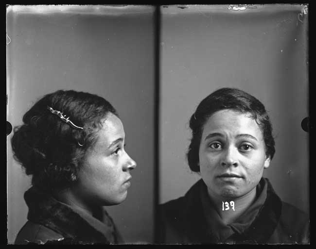 Unknown New Orleanians | Prison Photography