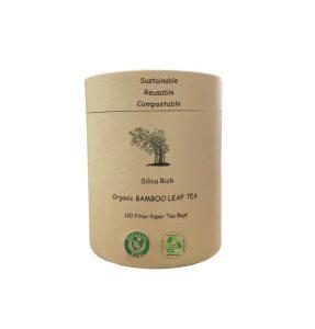 Bamboo Leaf Tea 120 2.5g Teabags -