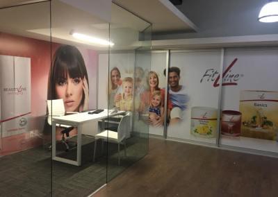 Oficinas Pm International Mexico- FitLine
