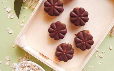 طريقة عمل الشوكولاتة بالتمر للرجيم