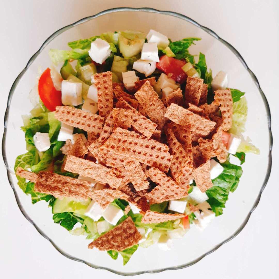 فتوش صحي للرجيم في رمضان