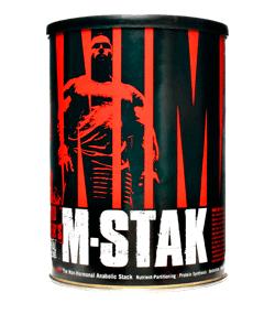 M-stak