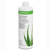 Concentrado Herbal Aloe