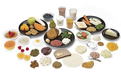 Προπλάσματα τροφίμων NASCO