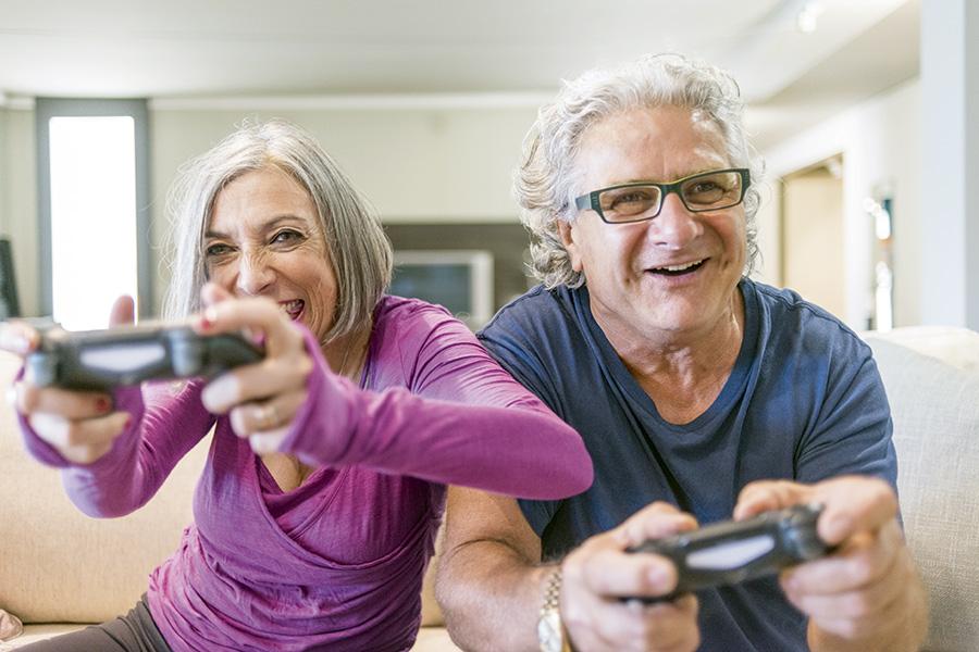 Interracial Senior Online Dating Site