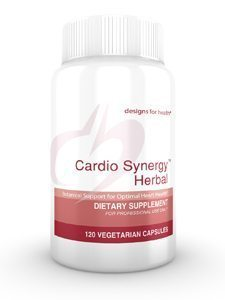 CardioSynergy Herbal 120 vegcaps (D04023)