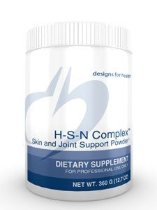 H-S-N Complex Skin and Joint 360 grams (D04207)