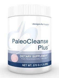 PaleoCleanse Plus 570 grams (D04436)
