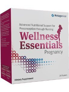 Wellness Essentials Pregnancy 30 pkts (M13579)