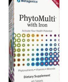 PhytoMulti w/ Iron 60 tabs (M28993)