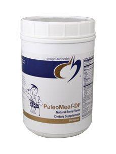 PaleoMeal-DF Berry 540 g -CA Only (PAL17CA)