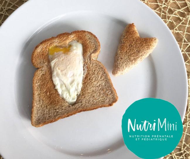 Idées simples et rapides pour le déjeuner de la St-Valentin