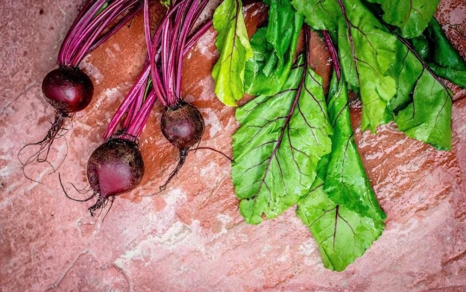 硝酸鹽-蔬菜-心血管疾病